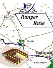 Ranger Ruse ebook by Brian J. Meline