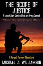 The Scope of Justice ebook by