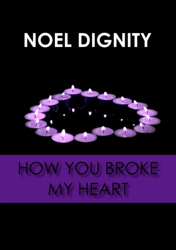 How You Broke My Heart ebook by Noel Dignity