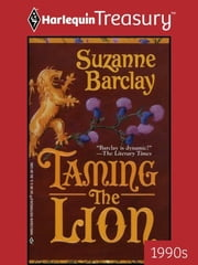 Taming the Lion ebook by Suzanne Barclay