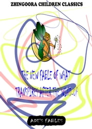 The New Fable Of What Transpires After The Wind-Up ebook by George Ade