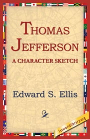 Thomas Jefferson ebook by Ellis, Edward, S