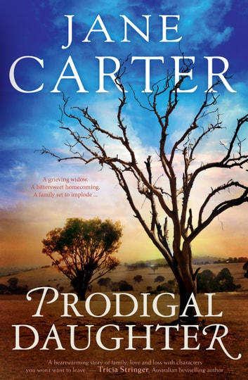 Prodigal Daughter ebook by Jane Carter