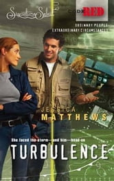 Turbulence ebook by Jessica Matthews