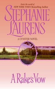 A Rake's Vow ebook by Stephanie Laurens
