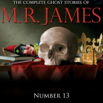 Number 13 audiobook by M.R. James