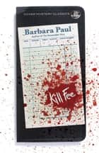 Kill Fee ebook by Barbara Paul