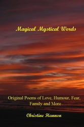 Versify - Original Poems of Love, Humour, Fear, Family and More ebook by Christine Hannon