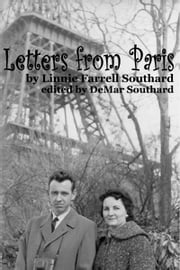 Letters From Paris ebook by DeMar Southard