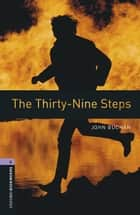 The Thirty-Nine Steps ekitaplar by John Buchan