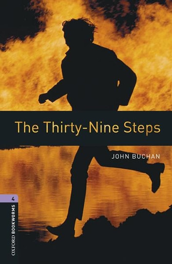 the thirty nine steps