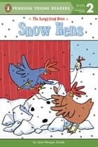 Snow Hens ebook by Janet Morgan Stoeke