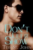 Don't Let It Show (Undercover Intrigue Series ~ Book 1)