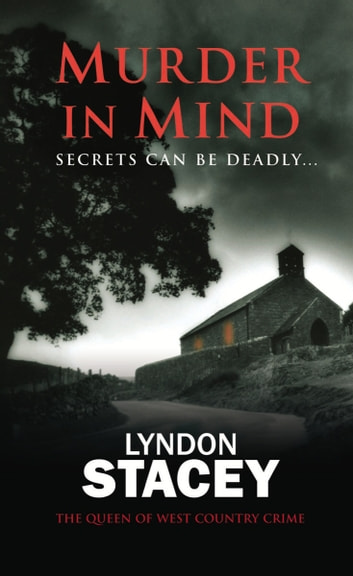 Murder in Mind ebook by Lyndon Stacey