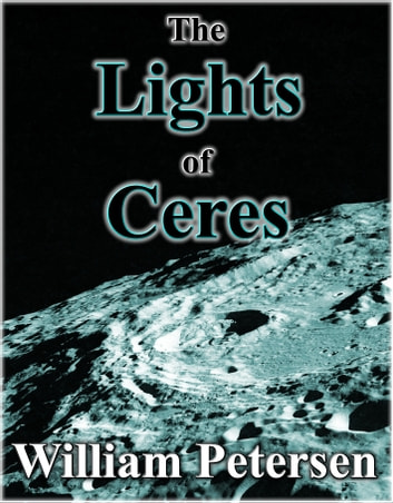 The Lights of Ceres ebook by William Petersen