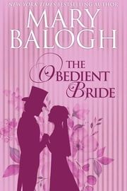 The Obedient Bride ebook by Mary Balogh