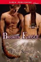 Broken Eagle ebook by Tedi Sinclair