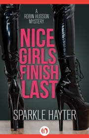 Nice Girls Finish Last ebook by Sparkle Hayter