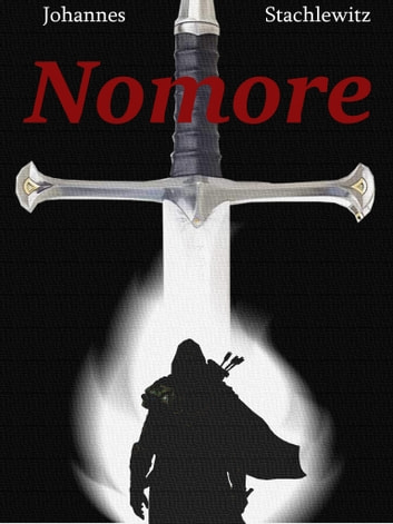 Nomore ebook by Johannes Stachlewitz