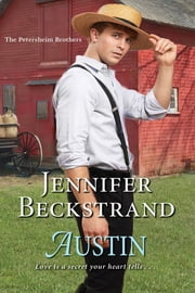 Austin ebook by Jennifer Beckstrand