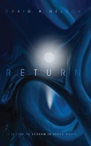 Return ebook by Craig A. Nelson