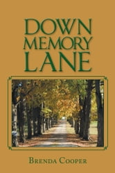 Down Memory Lane ebook by Brenda Cooper