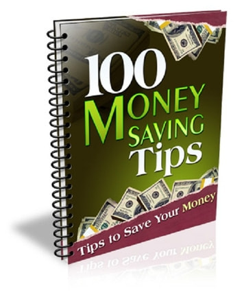 100 Money Saving Tips eBook by Anonymous