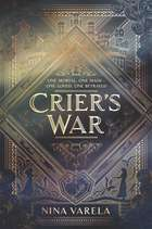 Crier's War eBook by Nina Varela