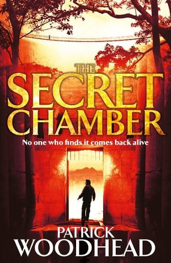 The Secret Chamber ebook by Patrick Woodhead