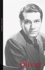 Laurence Olivier ebook by Francis Beckett