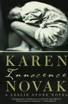 Innocence ebook by Karen Novak