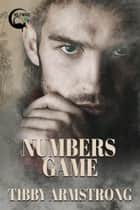 Numbers Game - Hollywood, #5 ebook by Tibby Armstrong