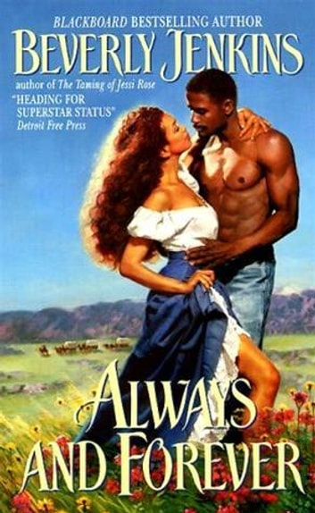 Always and Forever ebook by Beverly Jenkins