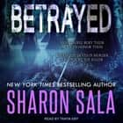 Betrayed audiobook by