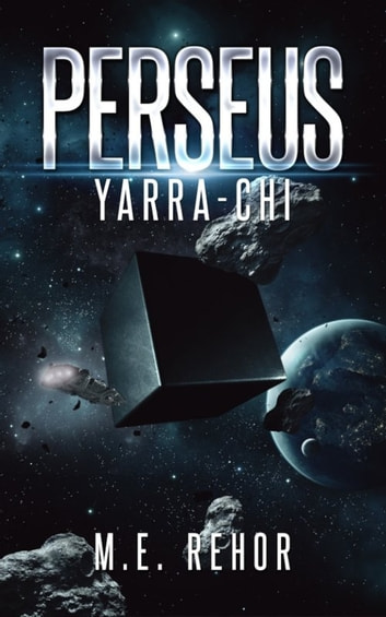 PERSEUS Yarra-chi eBook by Manfred Rehor