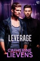 Leverage ebook by