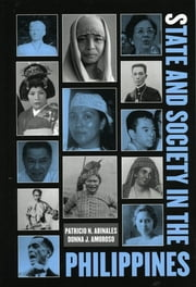 State and Society in the Philippines ebook by Patricio N. Abinales,Donna J. Amoroso