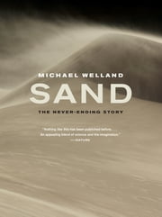 Sand - The Never-Ending Story ebook by Michael Welland