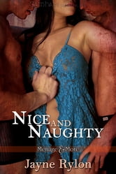 Nice and Naughty ebook by Jayne Rylon