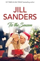 Tis the Season ebook by Jill Sanders