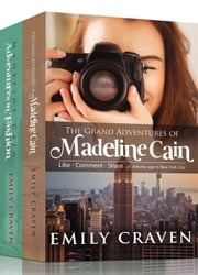 The Grand Adventures of Madeline Cain Box Set - Books 1 & 2 ebook by Emily Craven