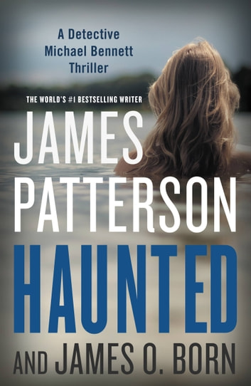Haunted ebook by James Patterson,James O. Born