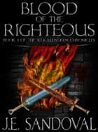 Blood Of The Righteous ebook by