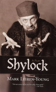 Shylock ebook by Mark Leiren-Young