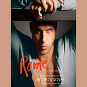 Rome - A Marked Men Novel audiobook by Jay Crownover
