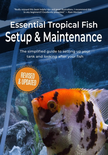 Essential Tropical Fish - Setup & Maintenance Guide ebook by Anne Finlay