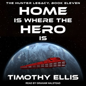 Home Is where The Hero Is audiobook by Timothy Ellis