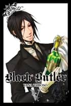 Black Butler, Vol. 5 ebook by Yana Toboso