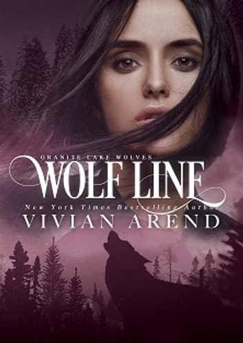 Wolf Line: Northern Lights Edition ebook by Vivian Arend