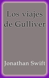 Los viajes de Gulliver ebook by Jonathan Swift